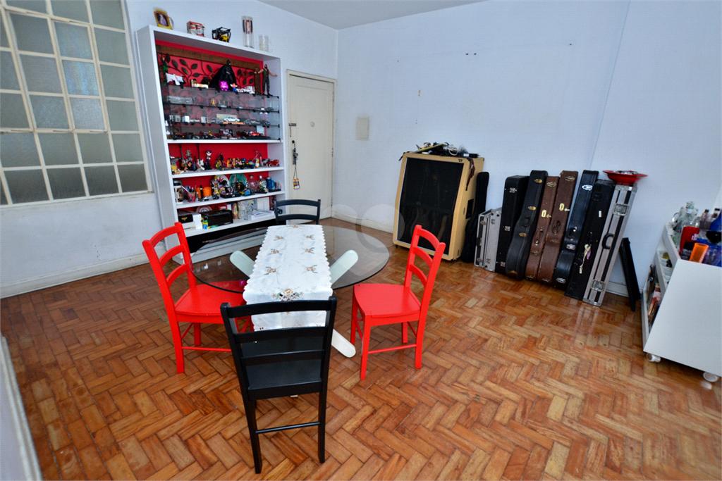 Venda Apartamento São Paulo Pinheiros REO364240 5