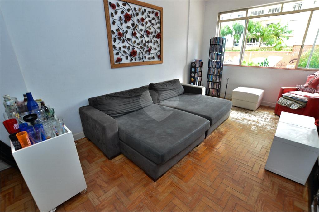 Venda Apartamento São Paulo Pinheiros REO364240 7