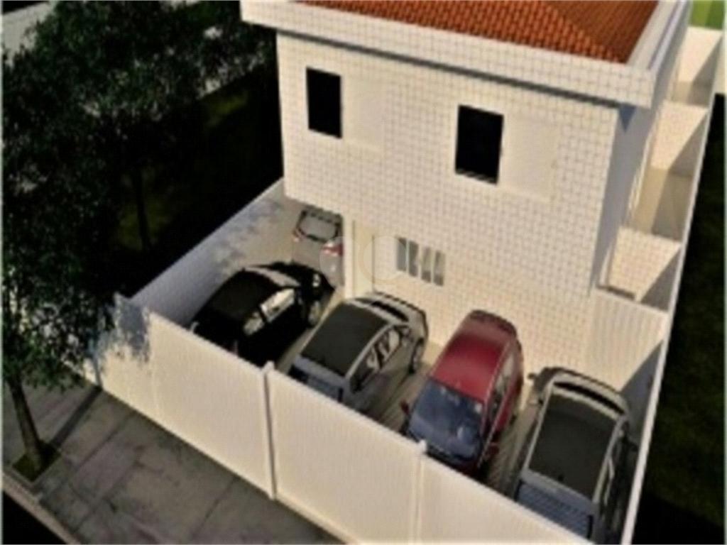 Venda Casa São Vicente Cidade Naútica REO364283 4