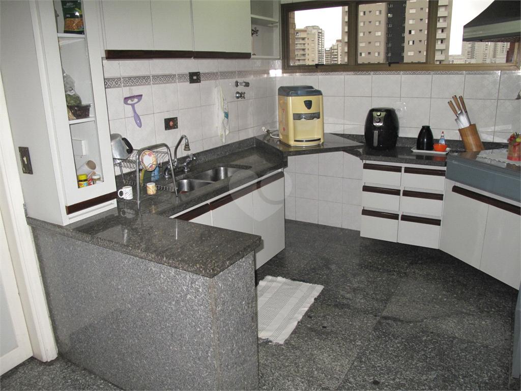 Venda Apartamento São Paulo Vila Suzana REO364646 35