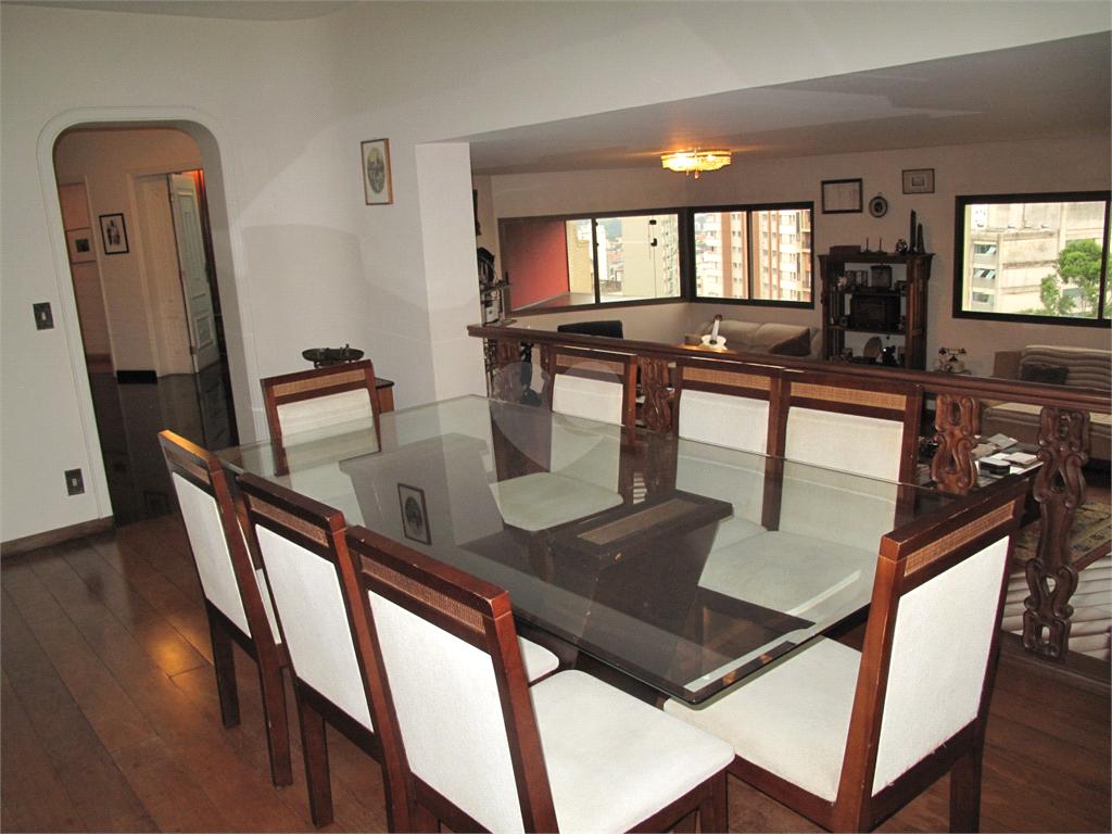 Venda Apartamento São Paulo Vila Suzana REO364646 8