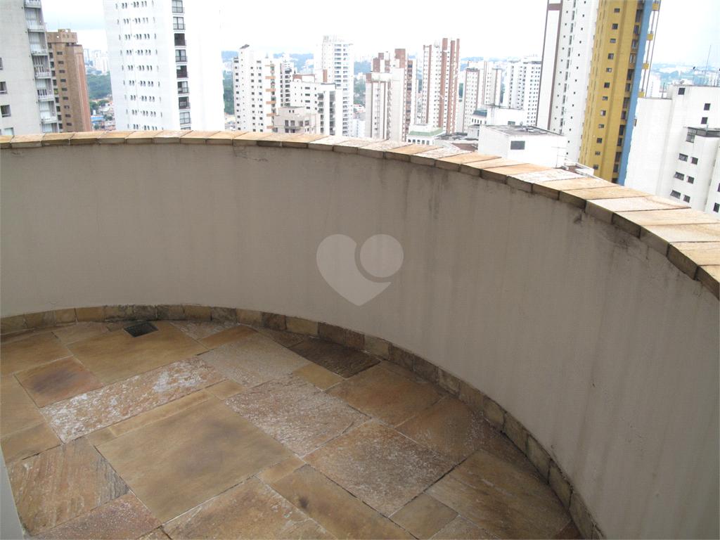 Venda Apartamento São Paulo Vila Suzana REO364646 29