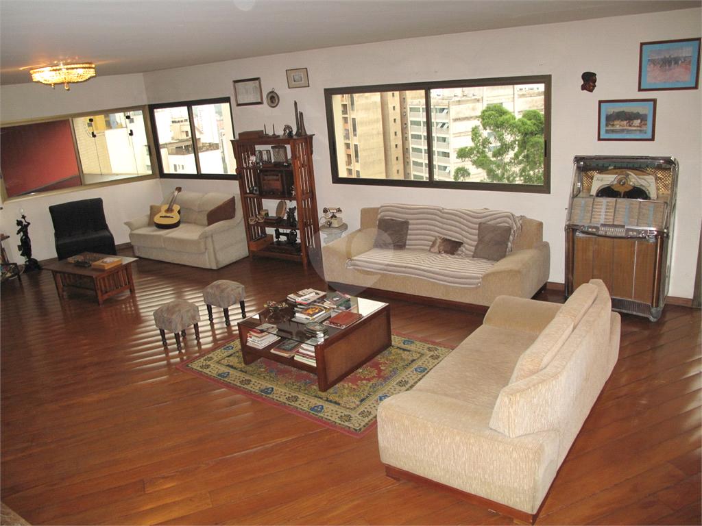Venda Apartamento São Paulo Vila Suzana REO364646 2