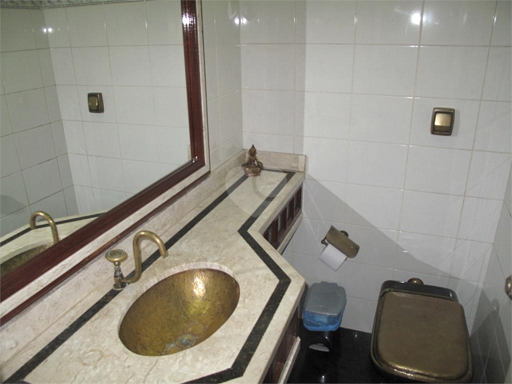 Venda Apartamento São Paulo Vila Suzana REO364646 14