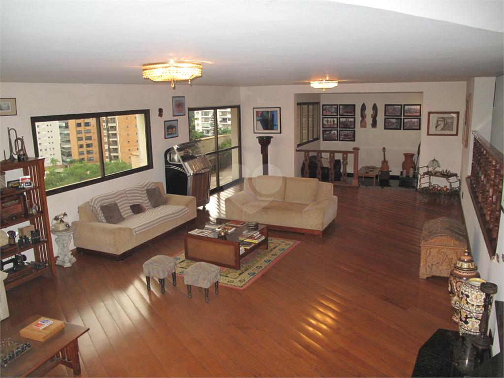 Venda Apartamento São Paulo Vila Suzana REO364646 1