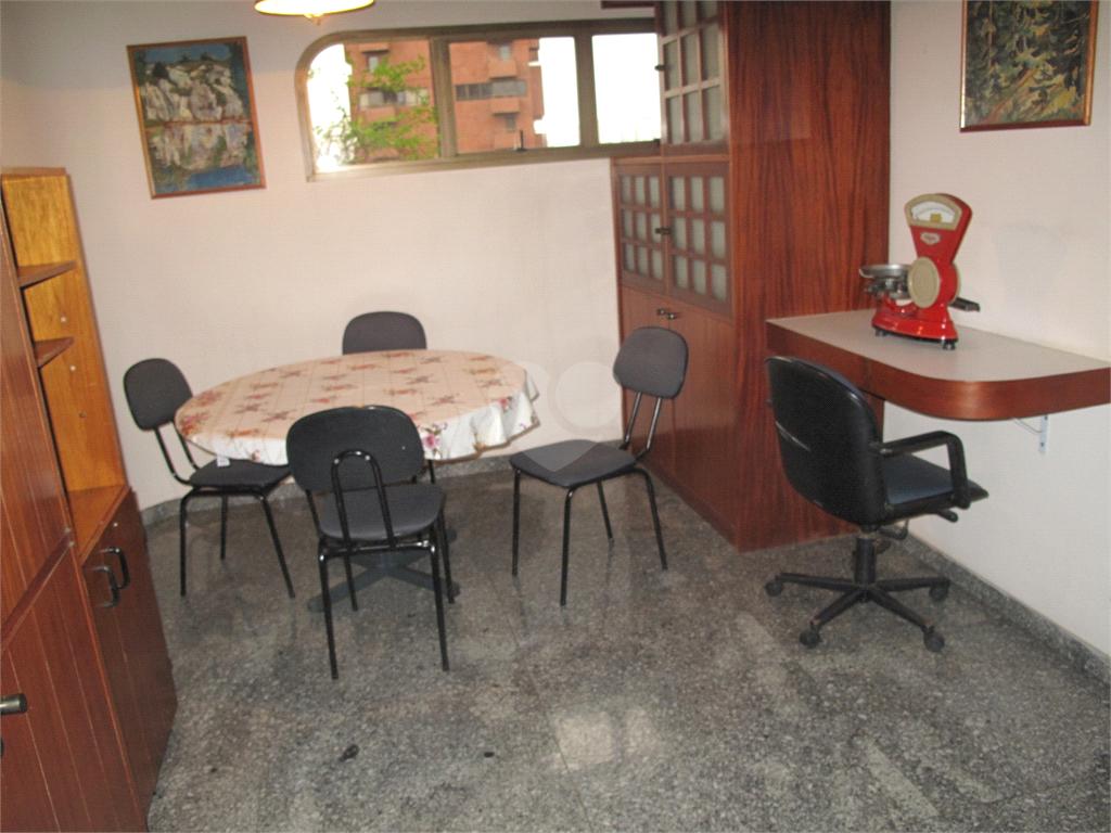 Venda Apartamento São Paulo Vila Suzana REO364646 37