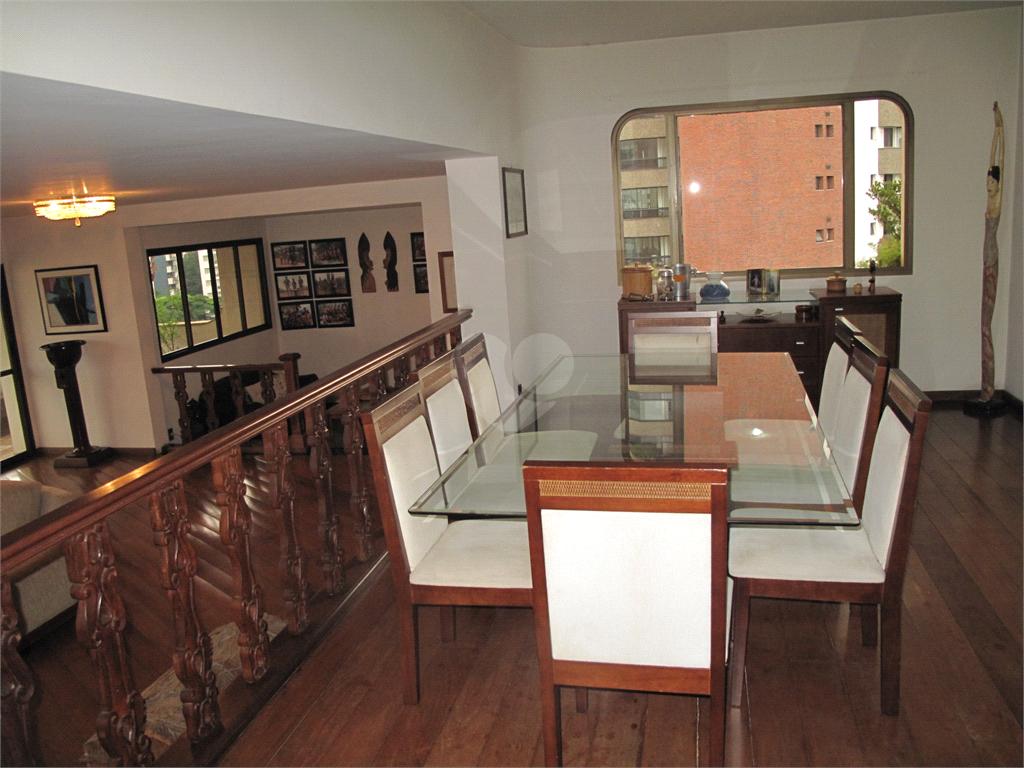 Venda Apartamento São Paulo Vila Suzana REO364646 7