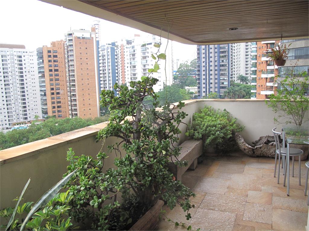 Venda Apartamento São Paulo Vila Suzana REO364646 3