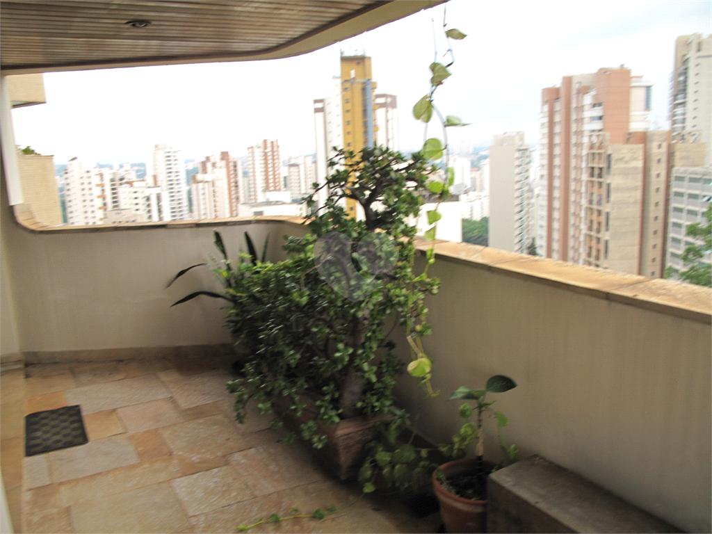 Venda Apartamento São Paulo Vila Suzana REO364646 15