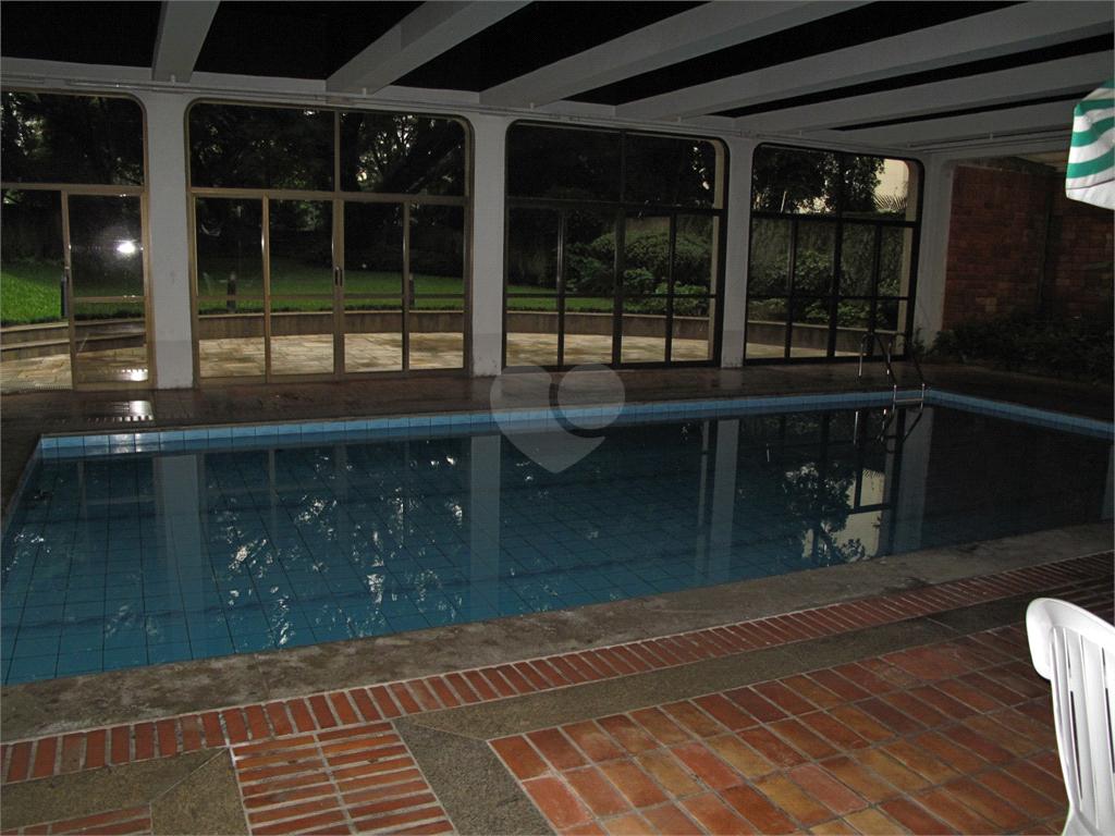 Venda Apartamento São Paulo Vila Suzana REO364646 39