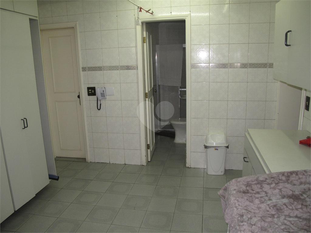 Venda Apartamento São Paulo Vila Suzana REO364646 33