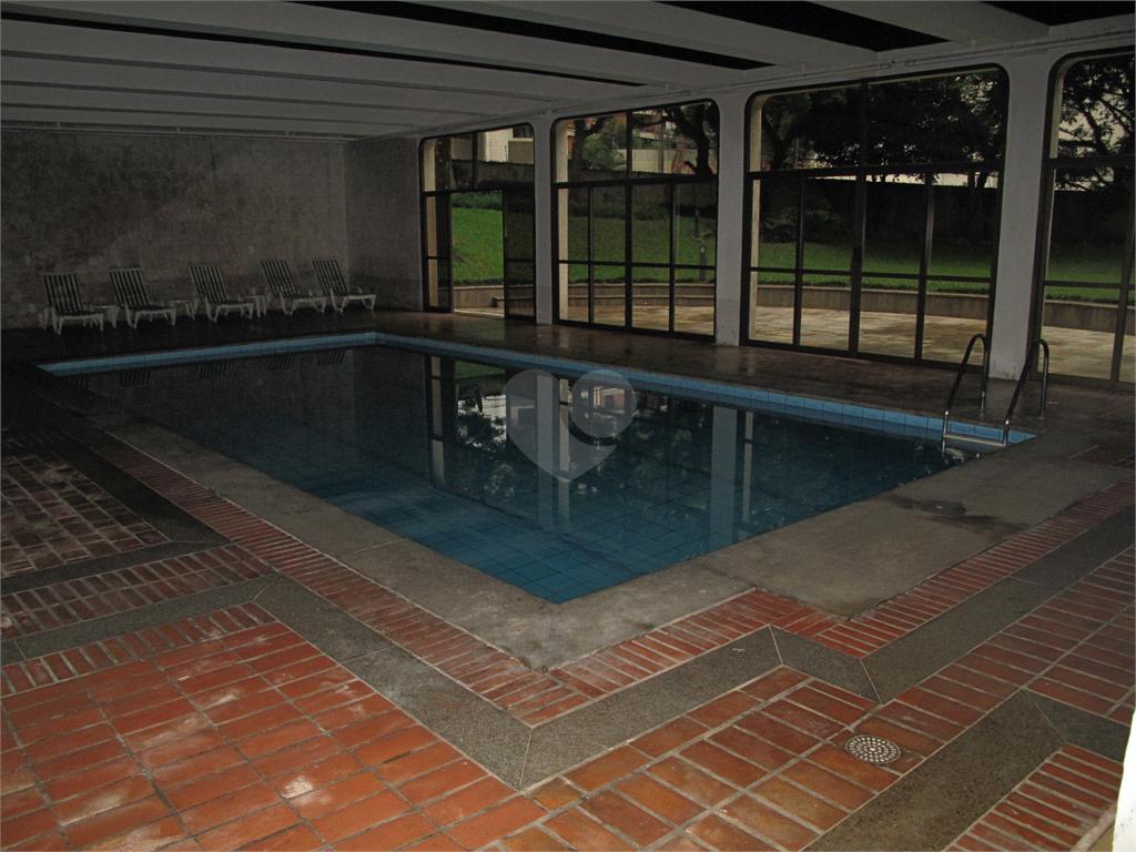 Venda Apartamento São Paulo Vila Suzana REO364646 41