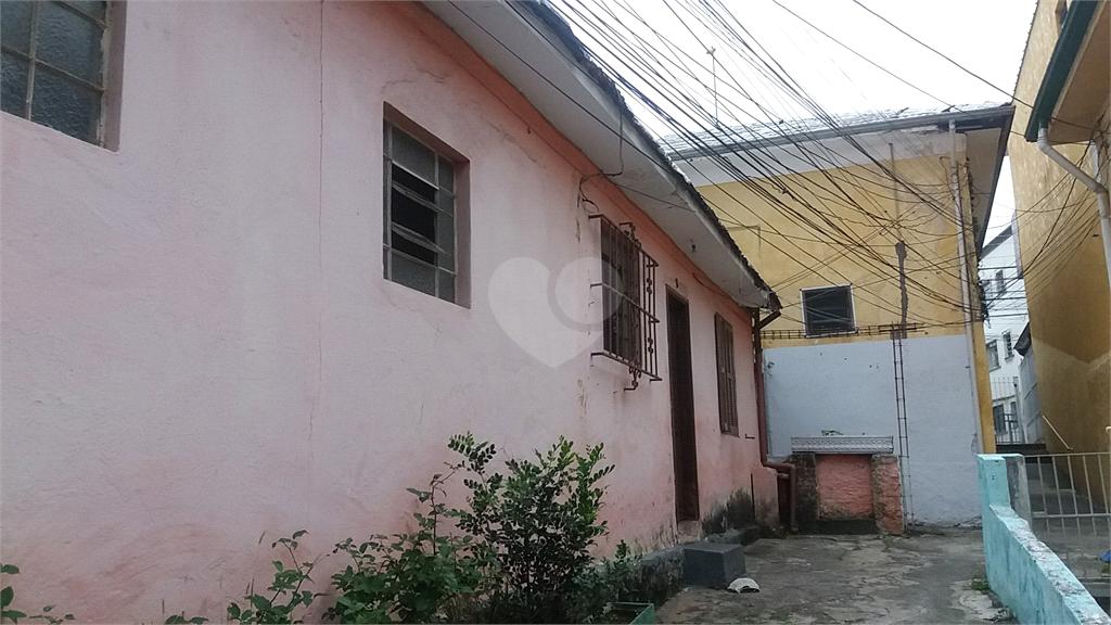 Venda Casa de vila São Paulo Chora Menino REO364658 11