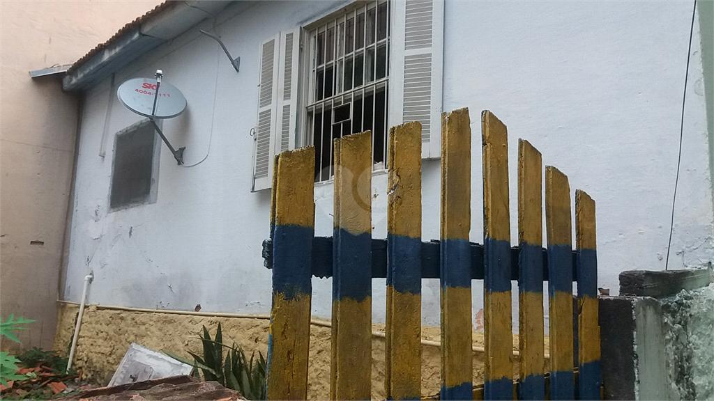 Venda Casa de vila São Paulo Chora Menino REO364658 19