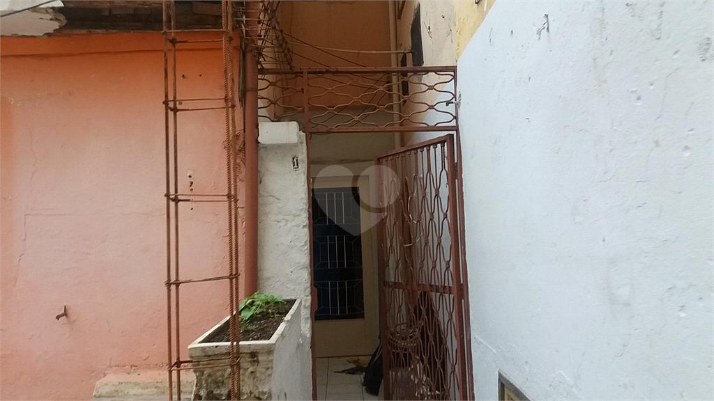 Venda Casa de vila São Paulo Chora Menino REO364658 17