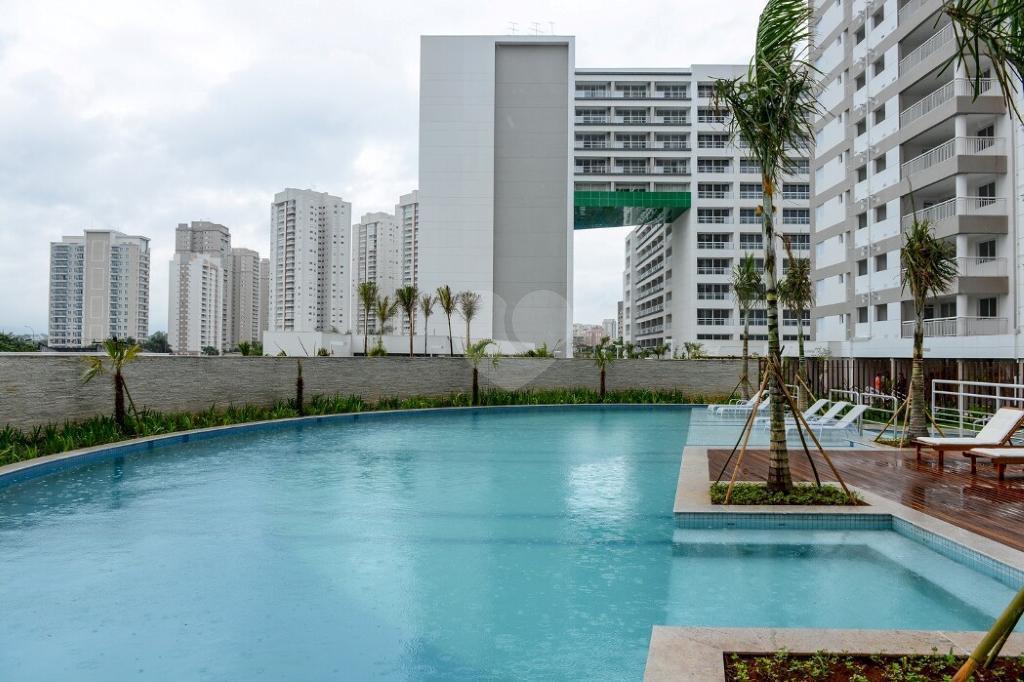 Venda Apartamento São Paulo Vila Leopoldina REO36487 14