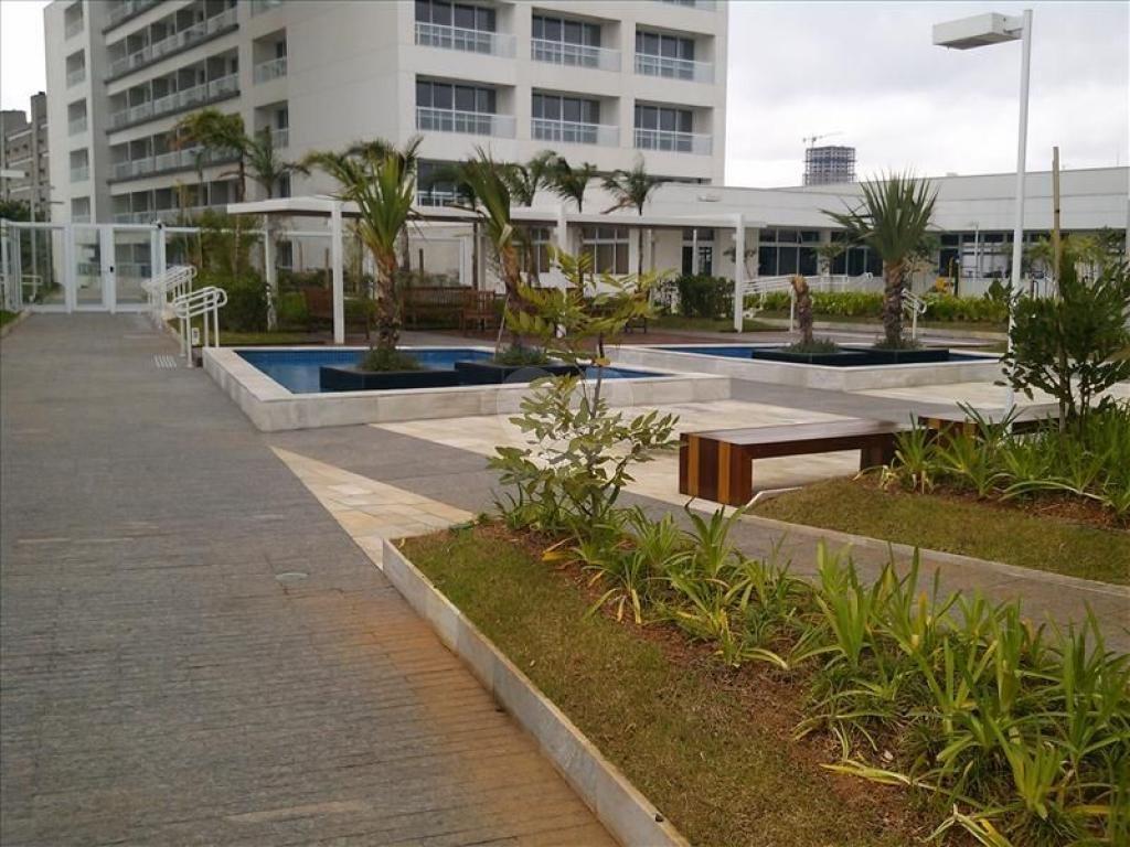 Venda Apartamento São Paulo Vila Leopoldina REO36487 17