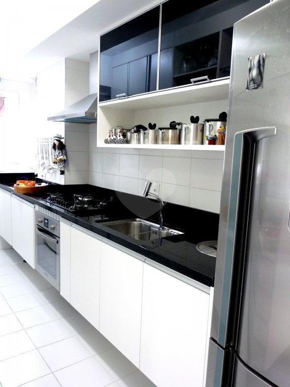 Venda Apartamento São Paulo Vila Leopoldina REO36487 4