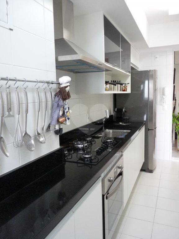 Venda Apartamento São Paulo Vila Leopoldina REO36487 7