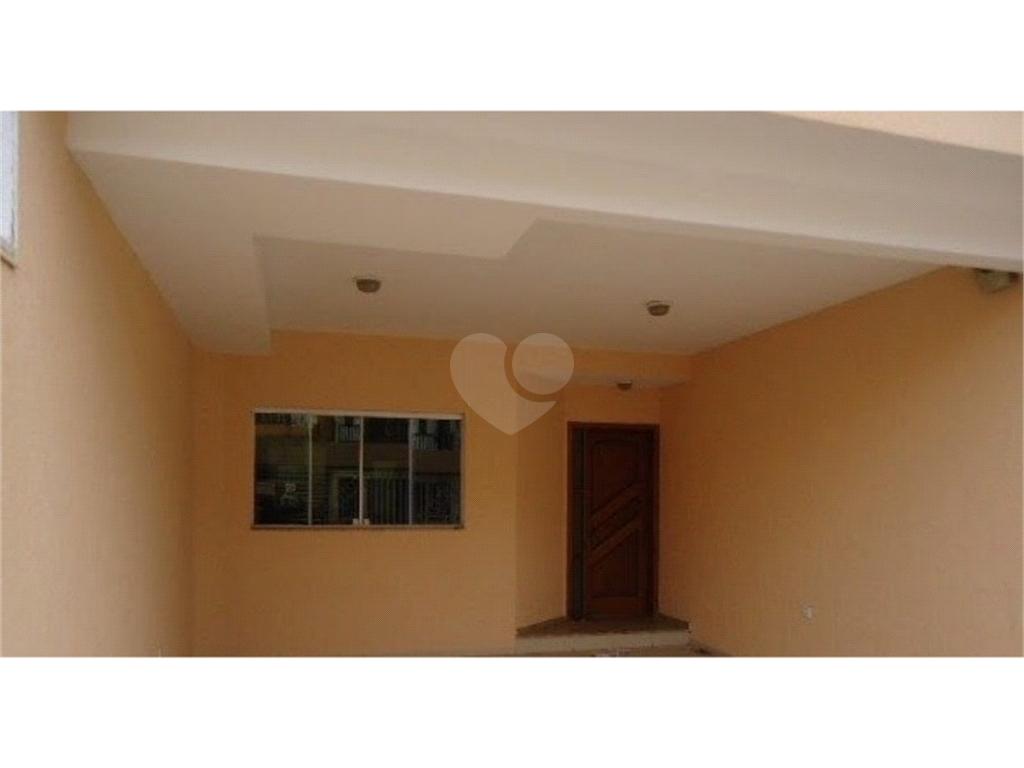 Venda Casa São Bernardo Do Campo Nova Petrópolis REO365090 3