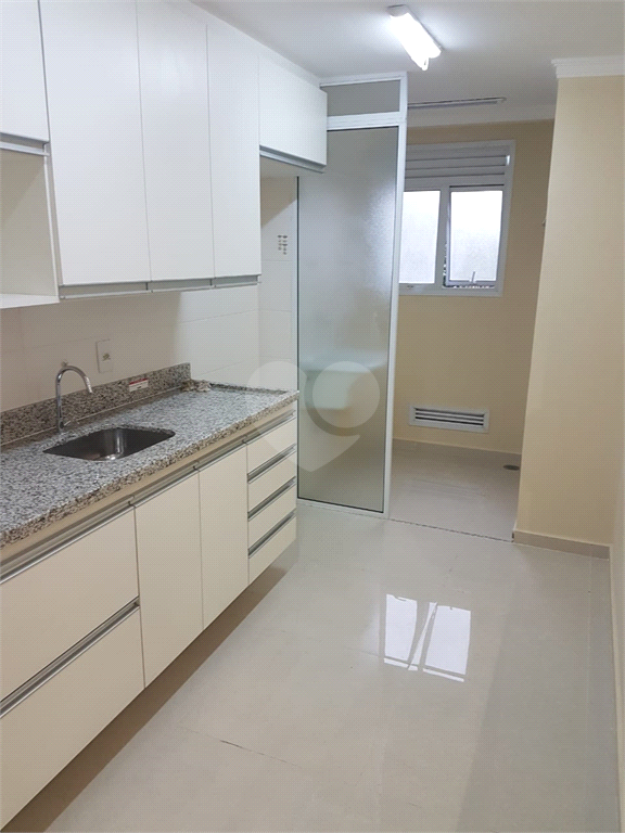 Venda Apartamento São Paulo Vila Suzana REO365097 20