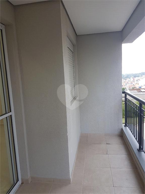 Venda Apartamento São Paulo Vila Suzana REO365097 11