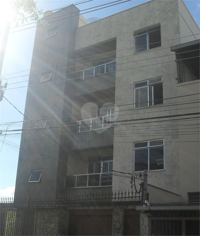 Venda Apartamento Juiz De Fora Santa Luzia REO365242 2