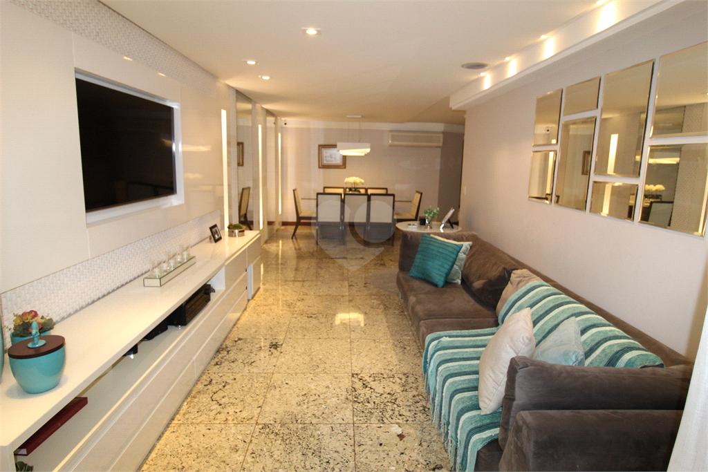 Venda Apartamento Vitória Jardim Da Penha REO365451 33