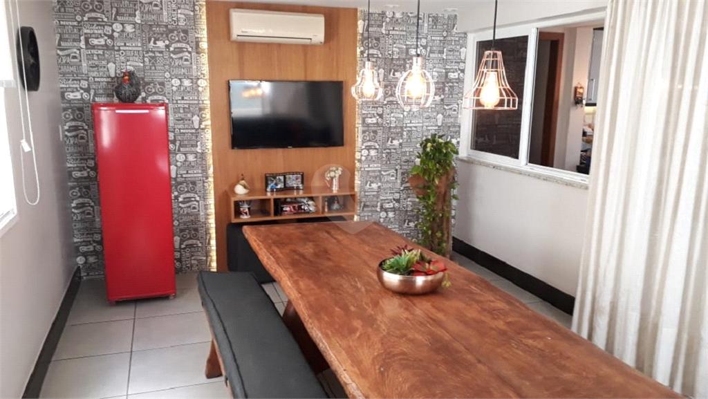 Venda Apartamento Vitória Jardim Da Penha REO365451 17
