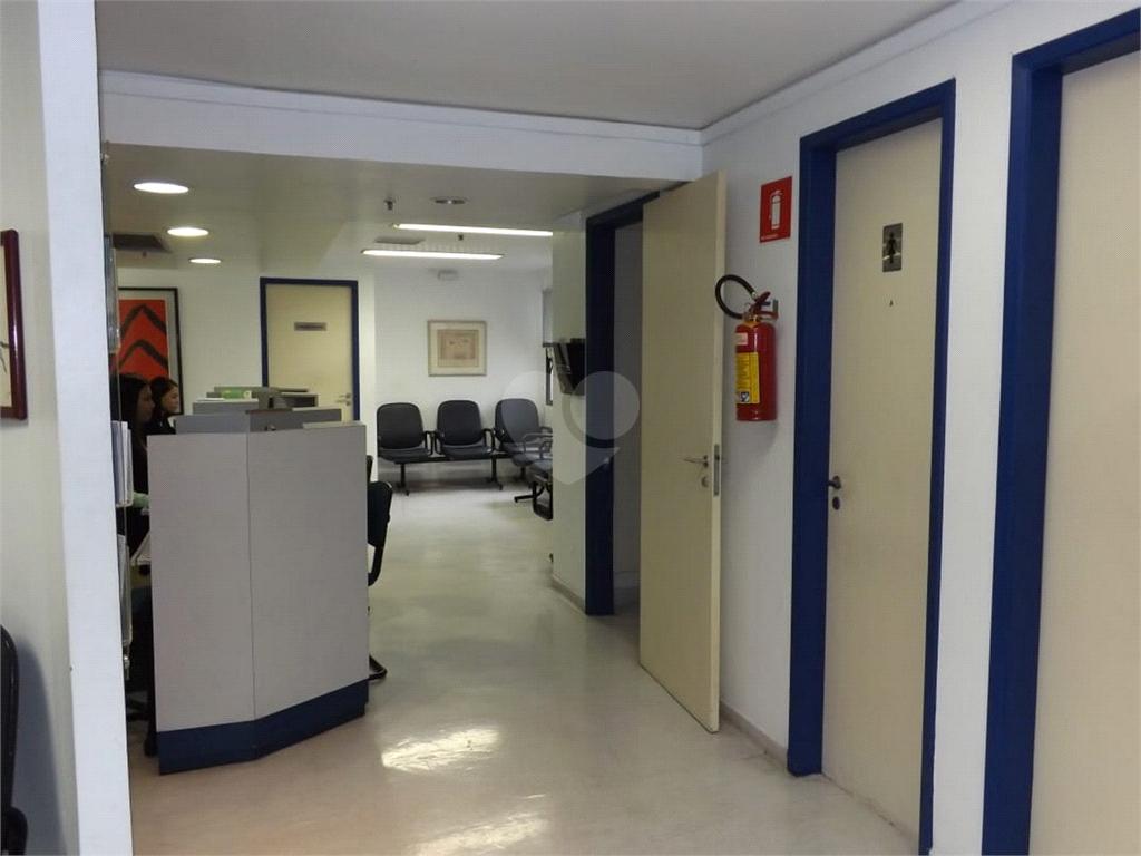 Venda Apartamento São Paulo Pinheiros REO365581 1