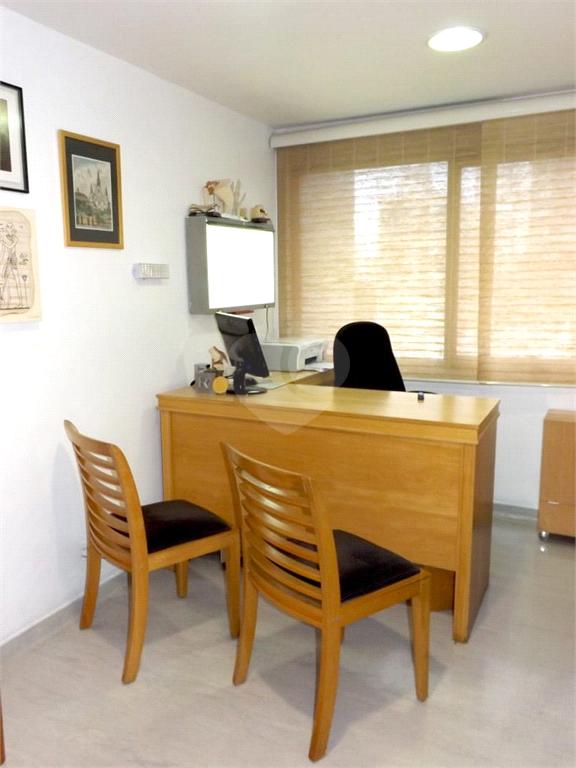 Venda Apartamento São Paulo Pinheiros REO365581 15