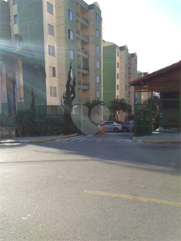 Venda Apartamento Osasco Veloso REO365775 4