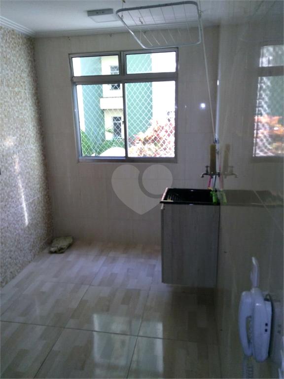 Venda Apartamento Osasco Veloso REO365775 34
