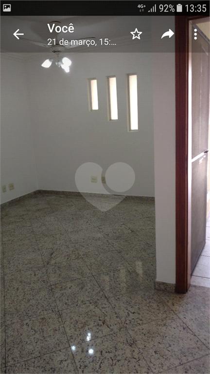 Venda Casa de vila Santos Embaré REO365888 2