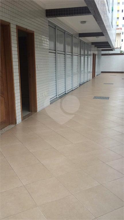 Venda Casa de vila Santos Campo Grande REO365954 39