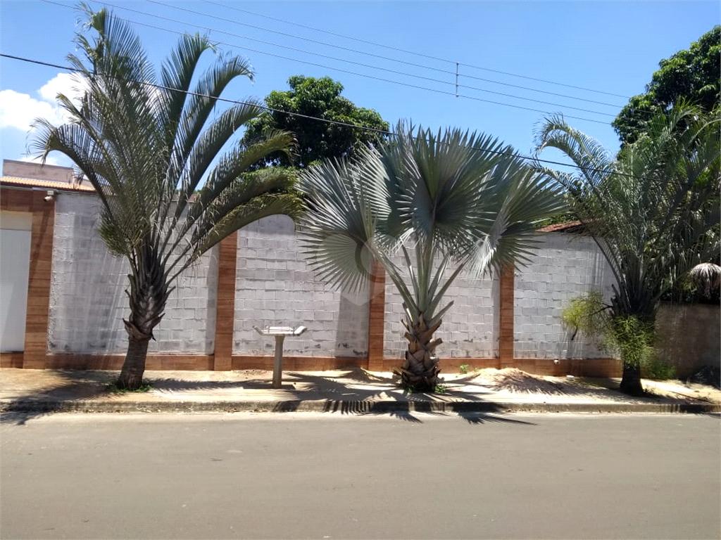 Venda Casa Americana Vila Conquista REO366137 3