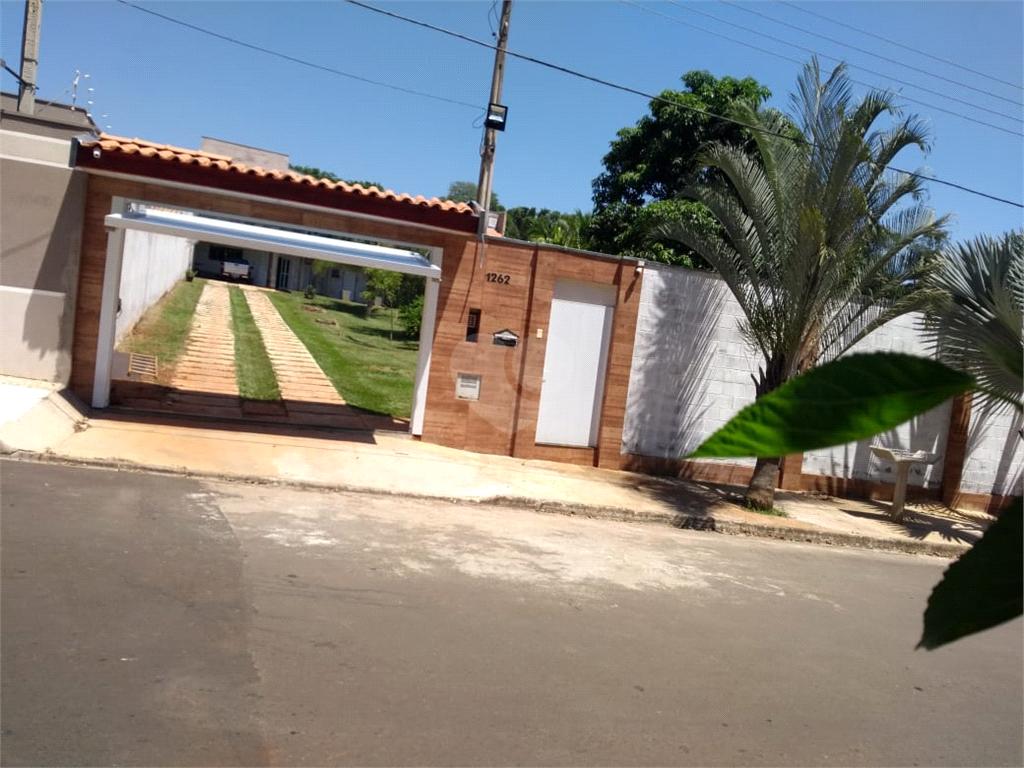 Venda Casa Americana Vila Conquista REO366137 4