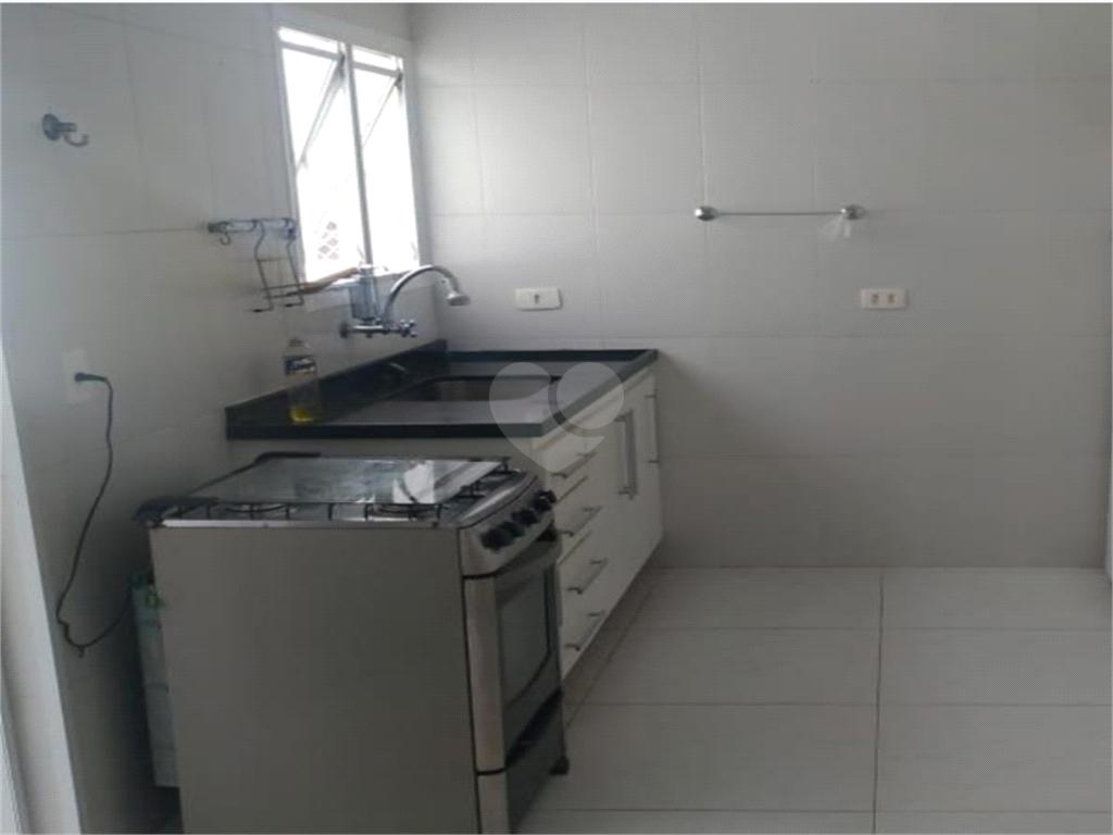 Venda Apartamento Guarujá Jardim Virgínia REO366479 11