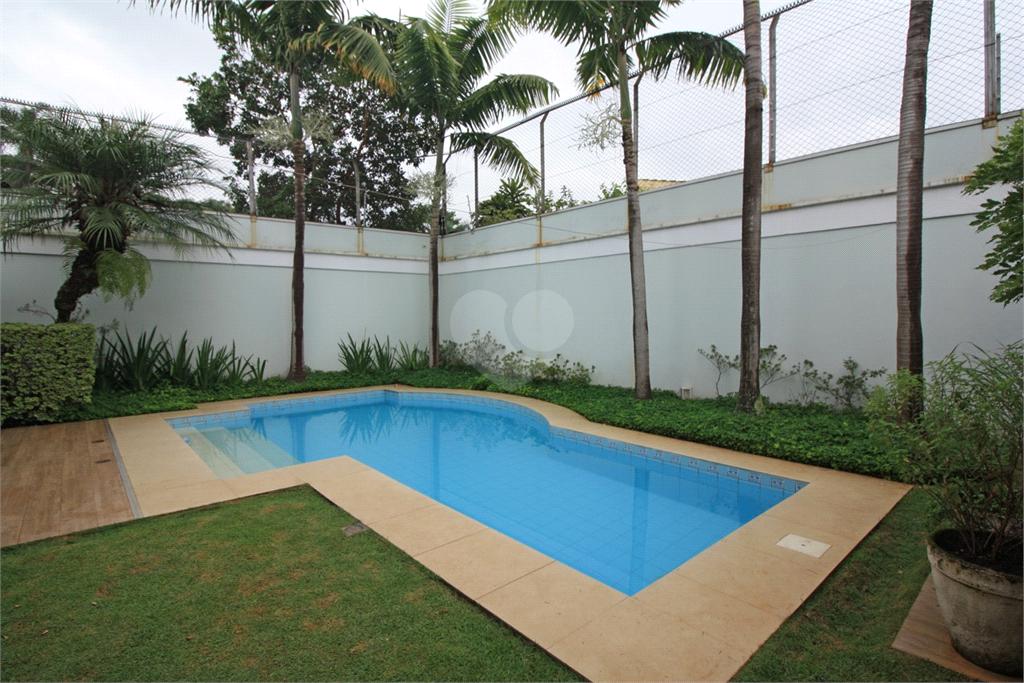 Venda Casa São Paulo Vila Madalena REO366666 29