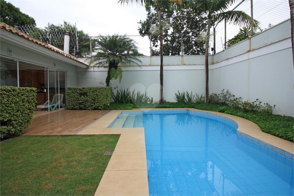 Venda Casa São Paulo Vila Madalena REO366666 35