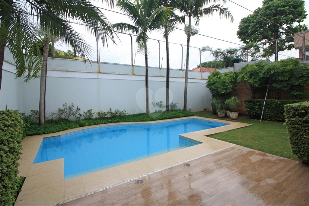 Venda Casa São Paulo Vila Madalena REO366666 30