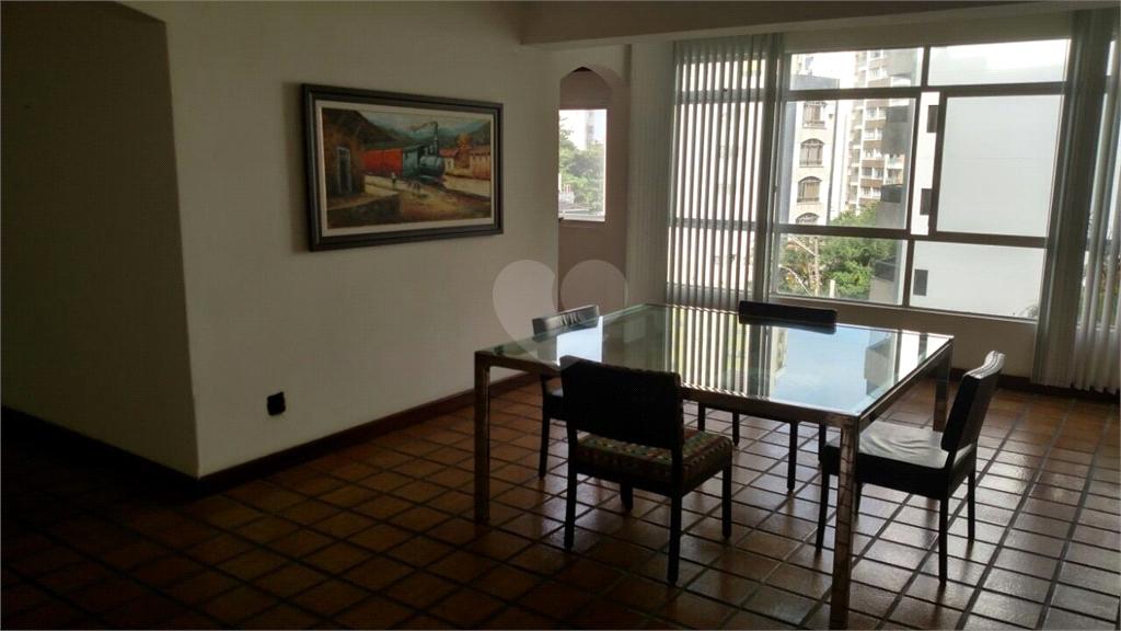Venda Apartamento Salvador Jardim Apipema REO366748 8