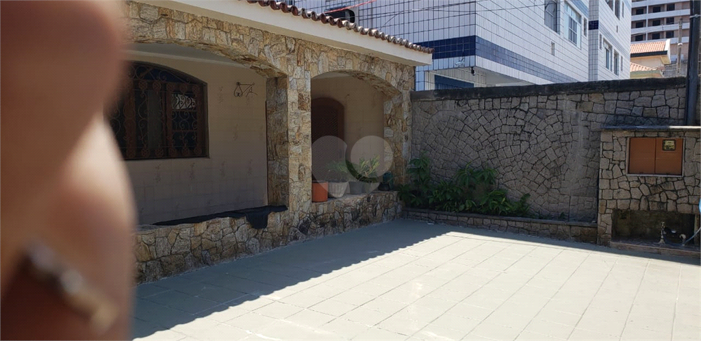 Venda Casa São Vicente Vila Valença REO366834 21