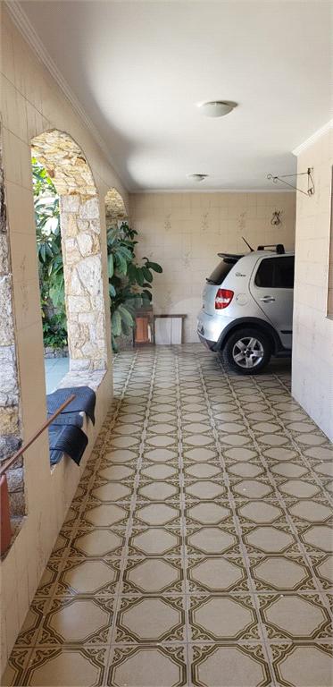 Venda Casa São Vicente Vila Valença REO366834 18