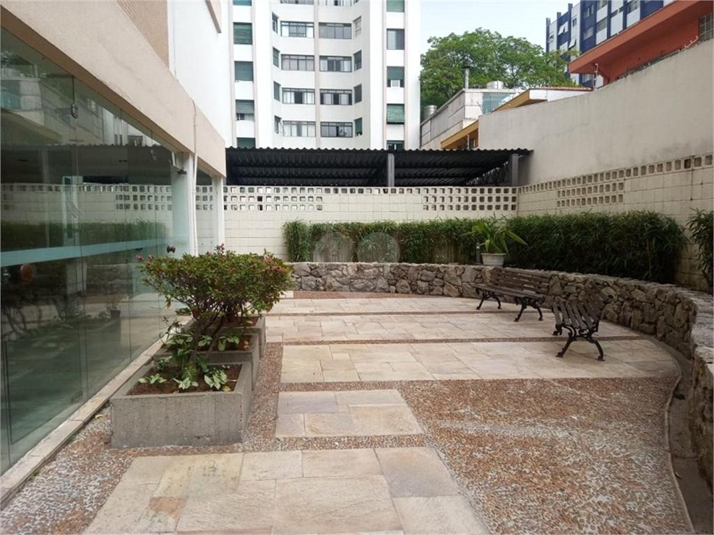 Venda Cobertura São Paulo Pinheiros REO366914 41