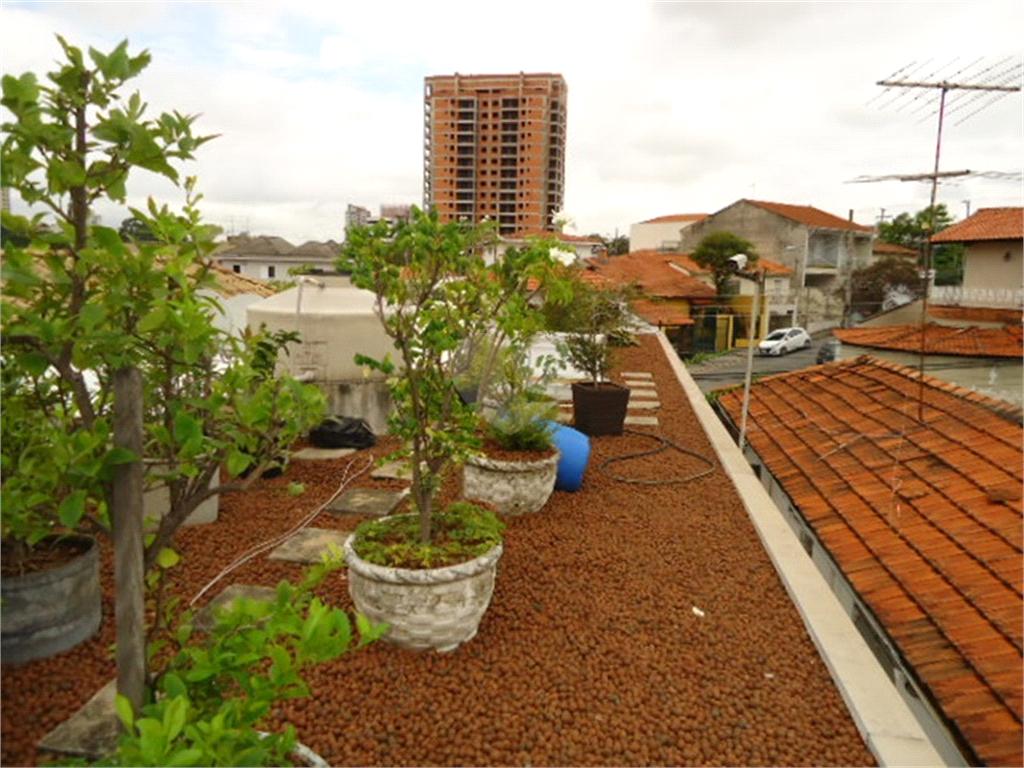 Venda Casa São Paulo Jardim São Paulo(zona Norte) REO366962 38