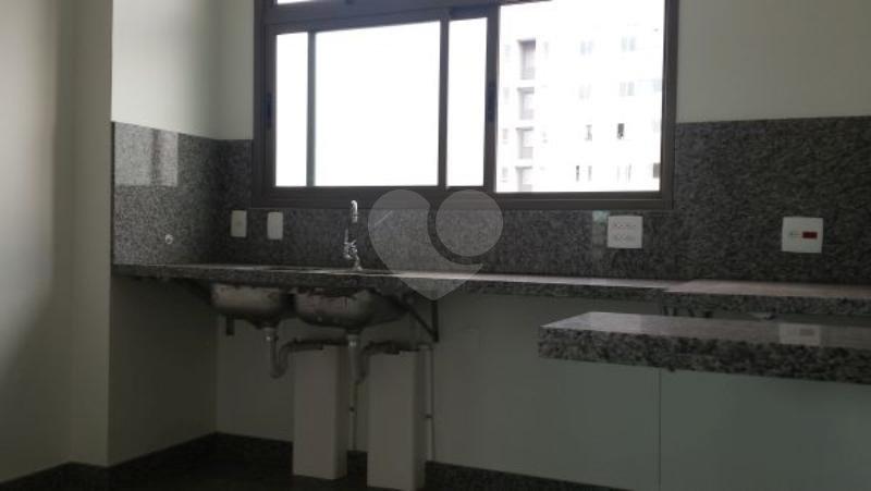 Venda Cobertura Belo Horizonte São Pedro REO3670 10