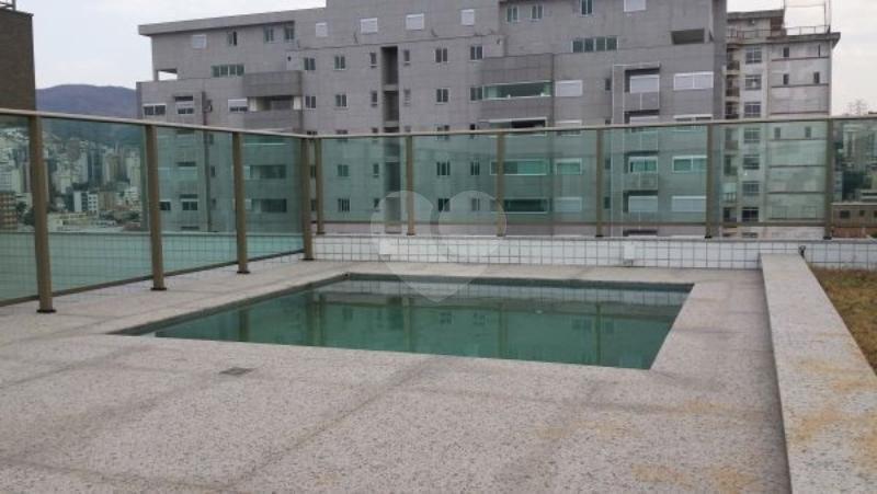 Venda Cobertura Belo Horizonte São Pedro REO3670 22
