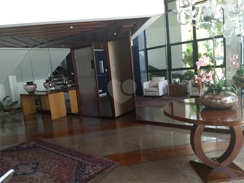 Venda Apartamento Salvador Jardim Apipema REO367213 18