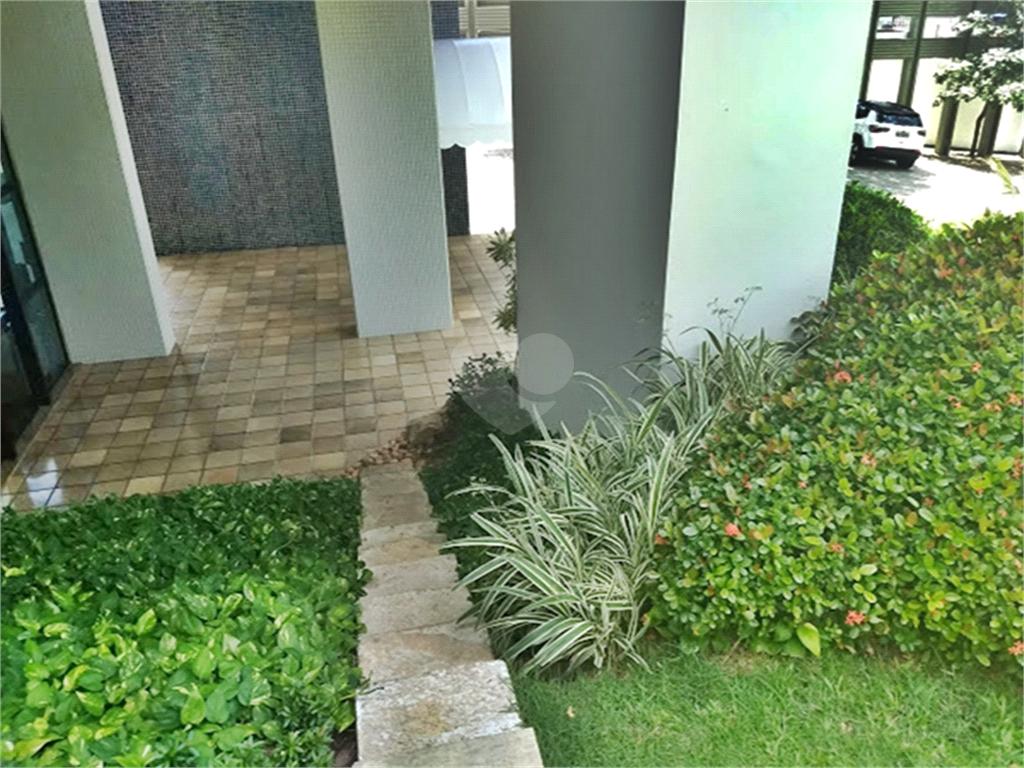 Venda Apartamento Salvador Jardim Apipema REO367213 16